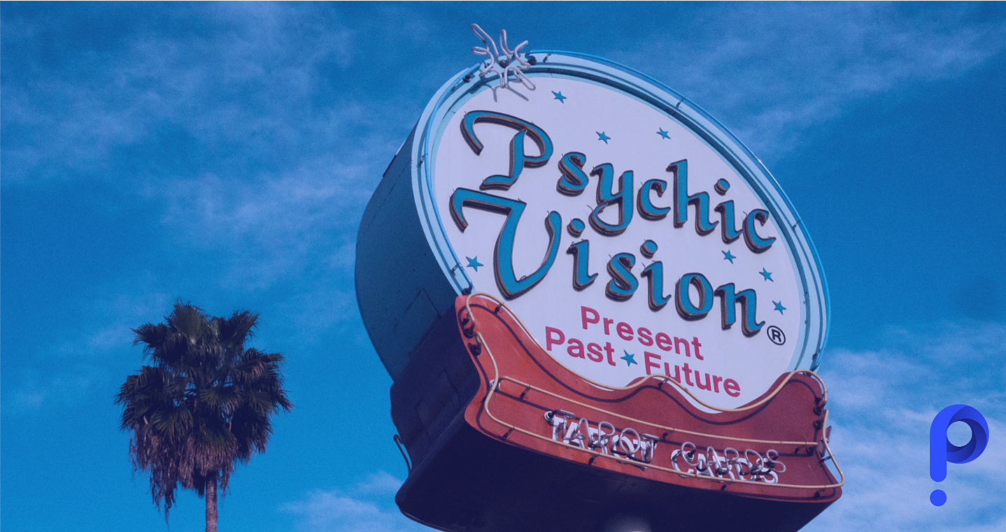 The difference between psych tests and predictive analytics